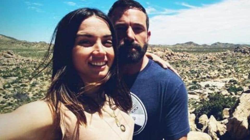 Internet sleuth discovers Ben Affleck's secret Instagram account, followed by girlfriend Ana de Armas, ex Jennifer Garner