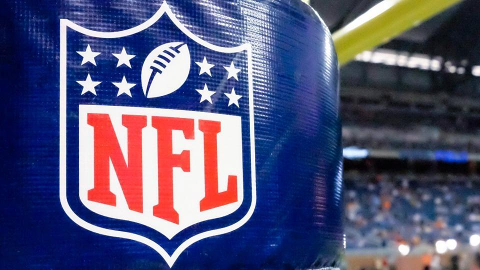Representational image of NFL.