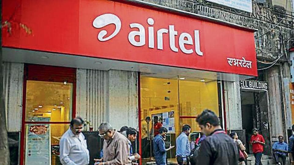 Amazon is reportedly in talks to buy a 5% stake worth at least $2 billion in Bharti Airtel.