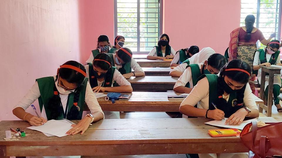 CBSE Class 10, 12 students with special needs availing scribe facility can skip pending exams:Board