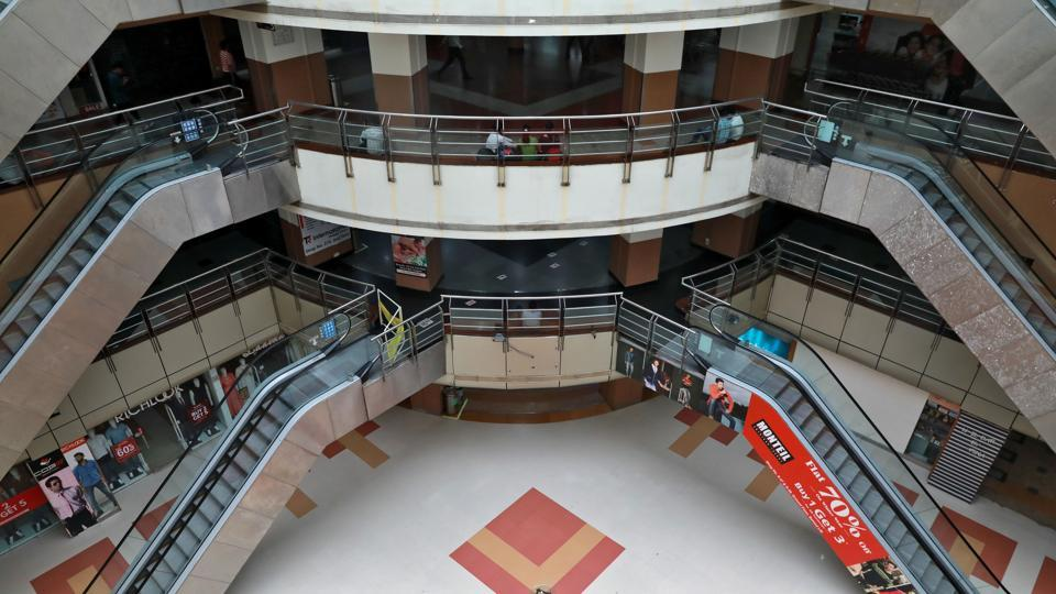 Gaming arcade, children's play and cinema halls inside shopping malls will not open. Shopping malls in containment zones will remain closed.