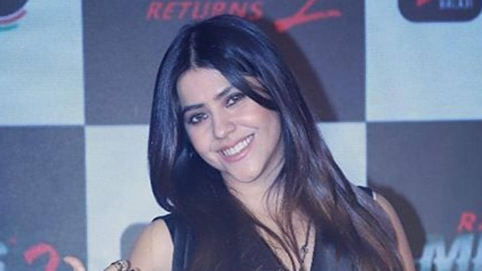 Producer Ekta Kapoor is making headline for her latest web show XXX Uncensored .