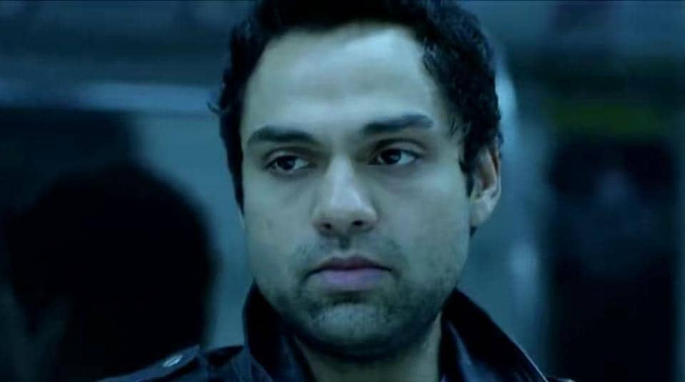 Abhay Deol in a still from Dev D.