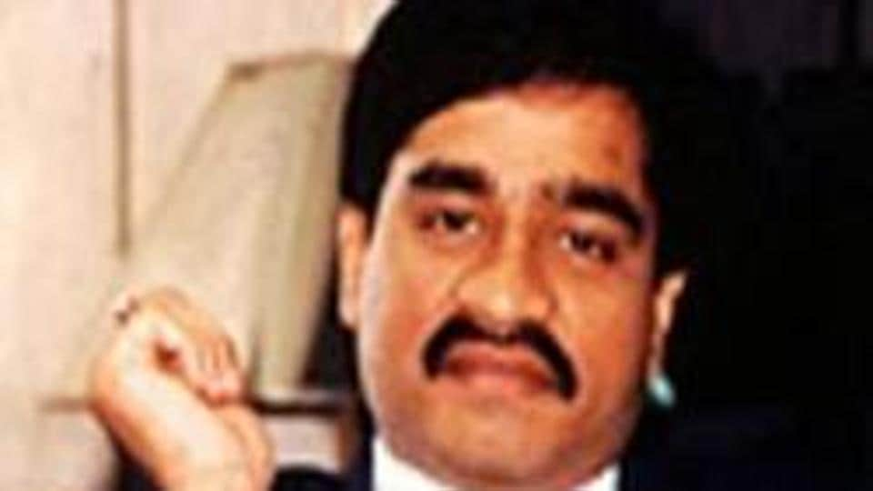 Intelligence reports earlier said that Dawood and his wife have tested positive for coronavirus.(HT File Photo)