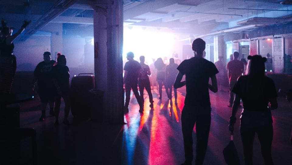Dutch youth hit the club on Saturday, sort of, in one of the country's first attempts to resume night life after the coronavirus outbreak, with social distancing rules still in place. (Representational Image)