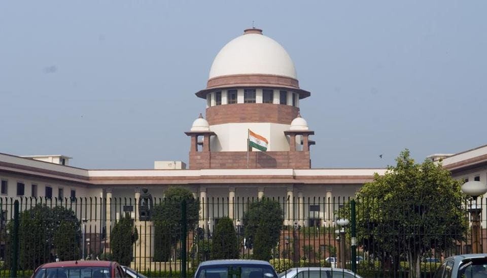 The Aadhaar scheme was first challenged in the Supreme Court in 2012 on the grounds that it lacked statutory backing and invaded the right to privacy.