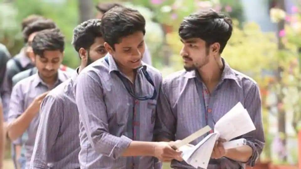 GSEB Class 10 result 2020. (HT file)