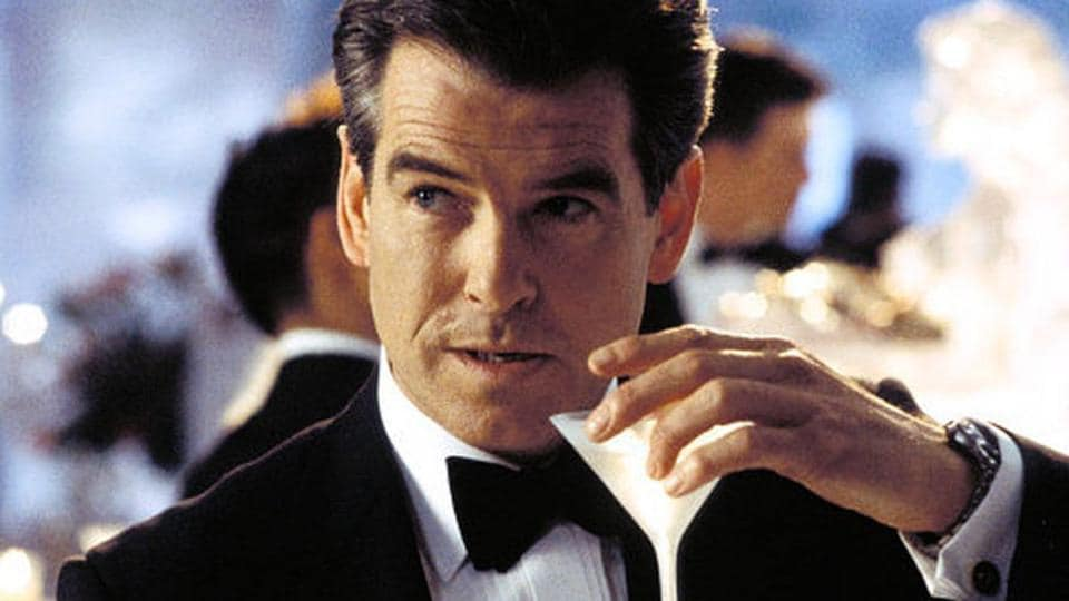 The real reason Pierce Brosnan was fired as James Bond, 'kicked to the  kerb' by producers in favour of Daniel Craig   Hollywood - Hindustan Times