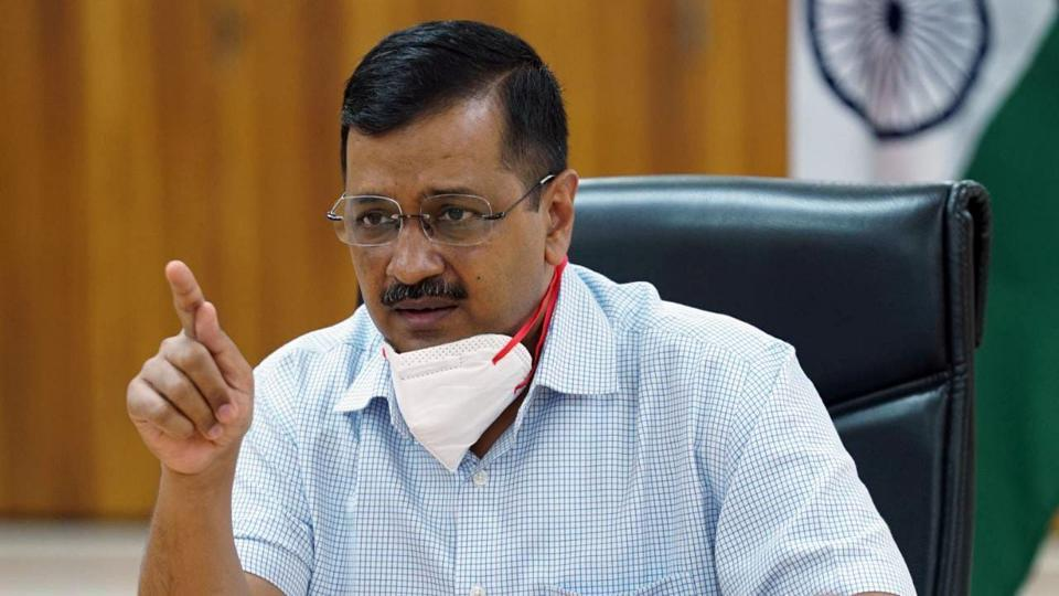 Arvind Kejriwal goes into self-quarantine, may undergo Covid-19 test  tomorrow - india news - Hindustan Times
