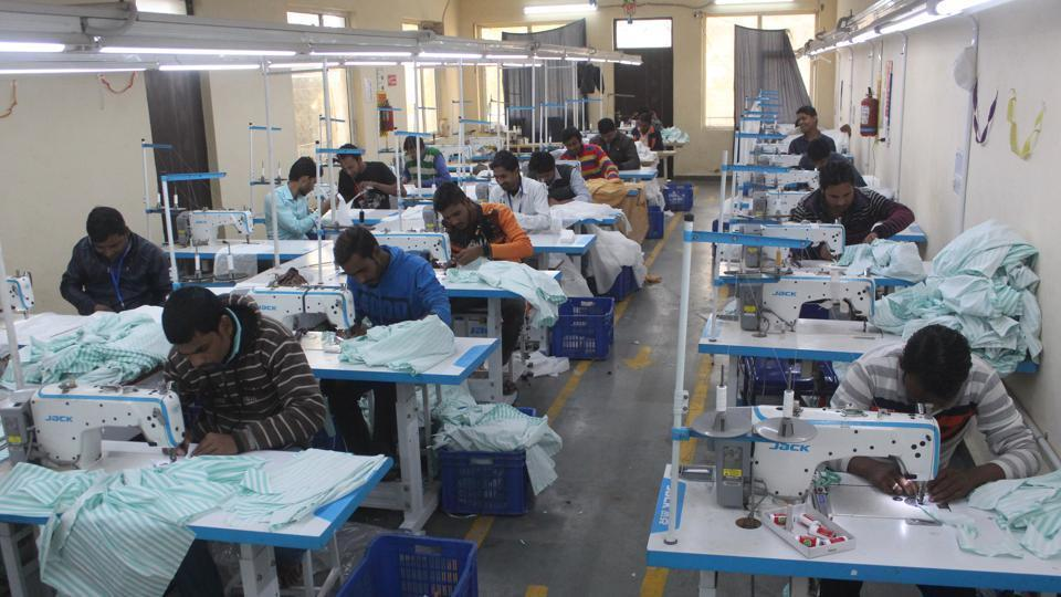 Indian Technical Textile Association chairman Dr Sundaram said the Centre's order for 20.2 million PPE kits has helped some offset huge loses.
