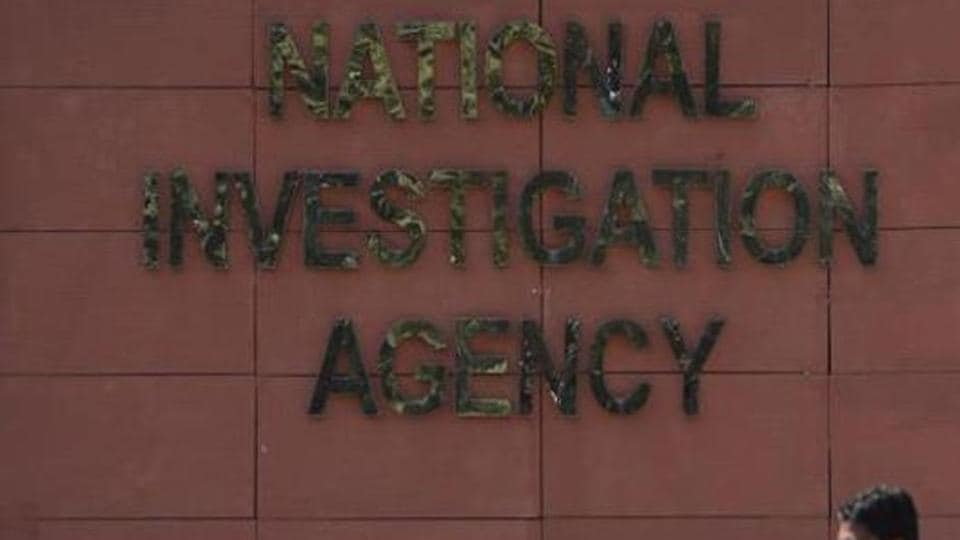 Woman held for links with IS tests positive in NIA custody