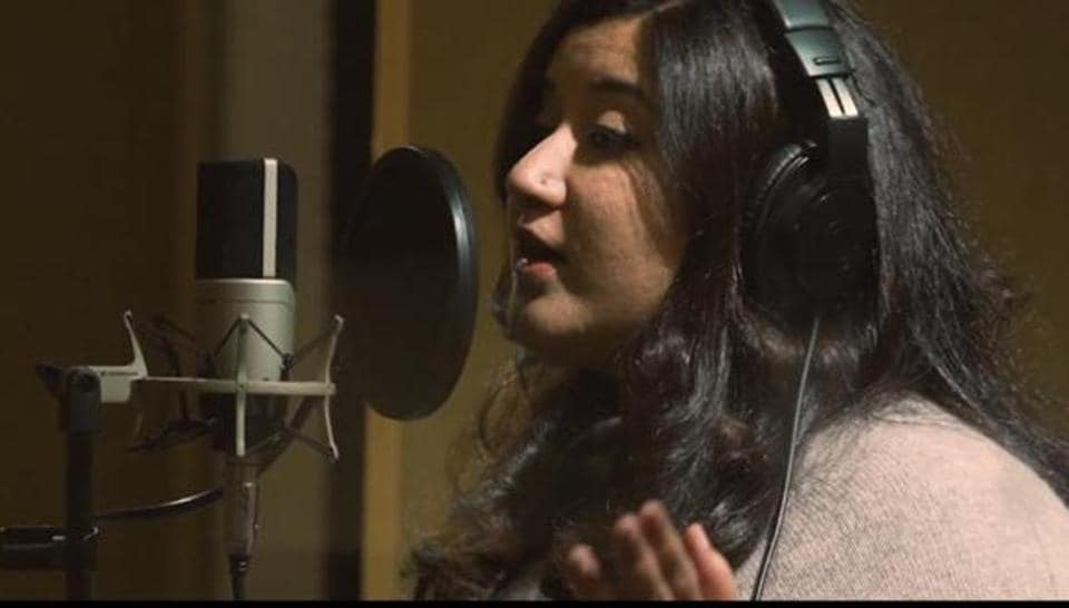 jasleen bhalla voice covid caller tune important drill message