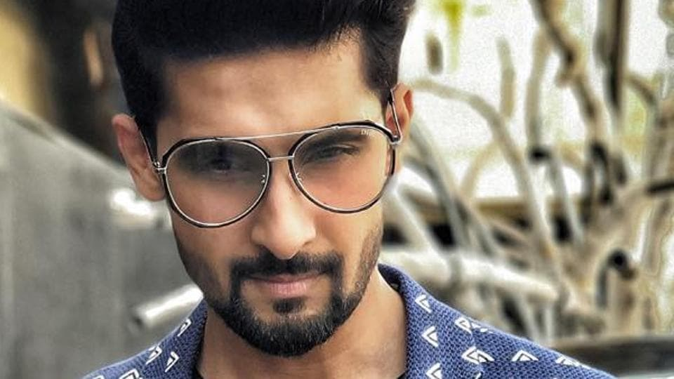 Ravi Dubey is known for TV shows such as Ranbir Rano, 12/24 Karol Bagh and Jamai Raja.