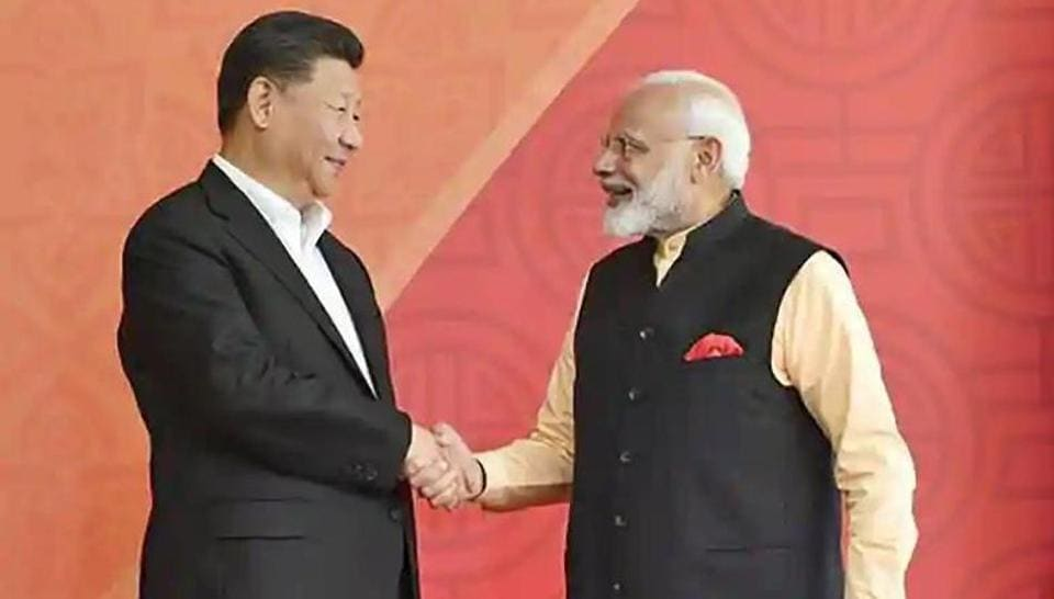 The trigger for the latest round of face-off was China's stiff opposition to India laying a key road near the Pangong Tso Lake besides constructing another road connecting the Darbuk-Shayok-Daulat Beg Oldie road in Galwan Valley.