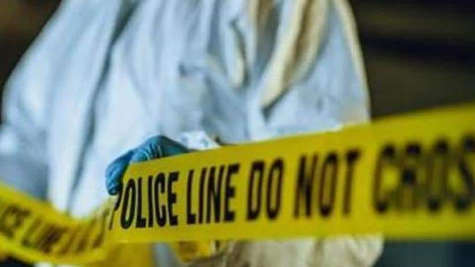 Furious after married daughter elopes with lover, father hacks 2 to death