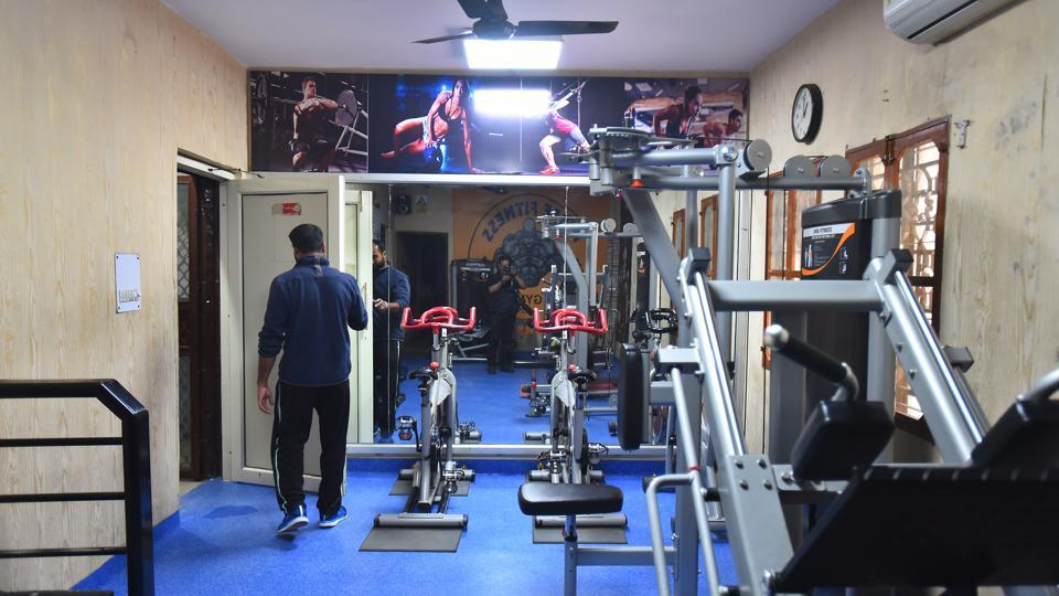 Along with gym owners, trainers are also financially hit as they are not receiving salaries due to the non-operation of gyms.