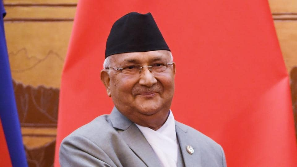 Nepal Prime Minister KP Sharma Oli had whipped up ultra-nationalistic sentiments in Kathmandu over India's road project
