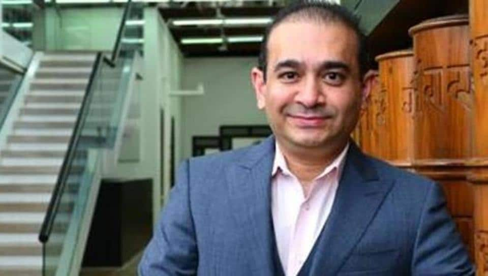 Nirav Modi is currently lodged in a UK Jail.