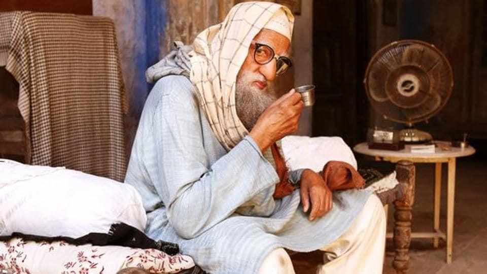 Gulabo Sitabo movie review: Shoojit Sircar's Amazon Prime film mines Amitabh Bachchan and Ayushmann Khurrana's grumpy men for humour.