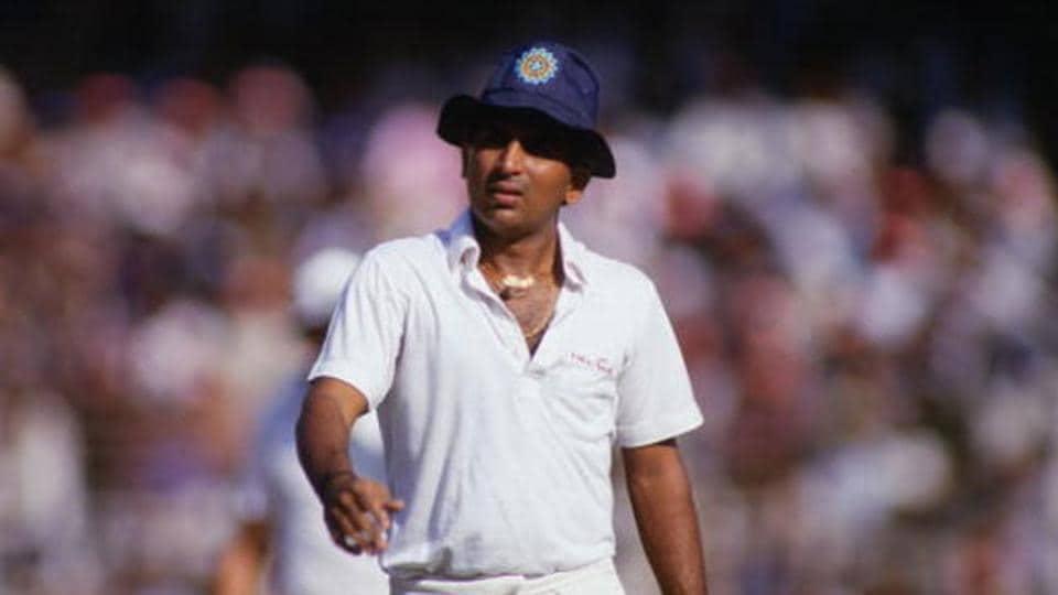 File image of SunilGavaskar.