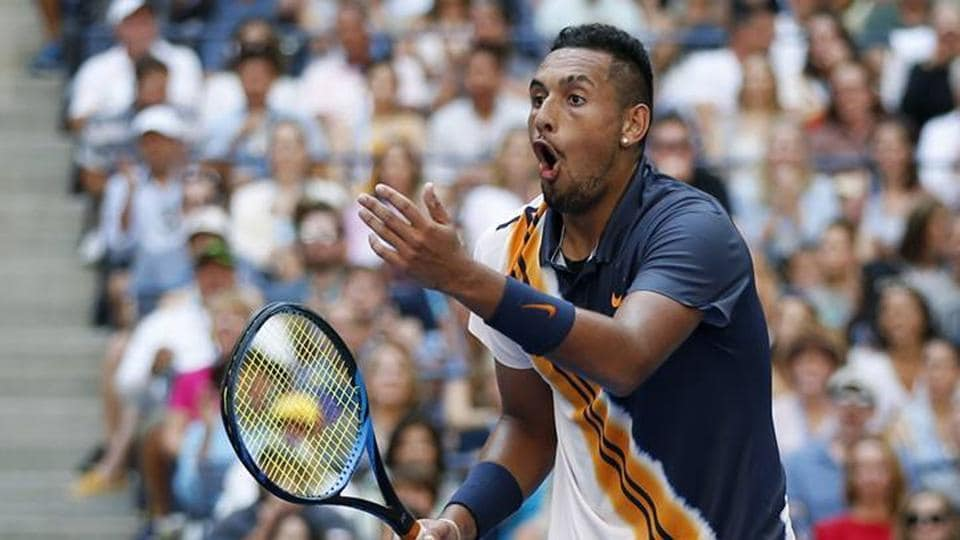 Nick Kyrgios feels it is not the right time to go ahead planning the US Open.