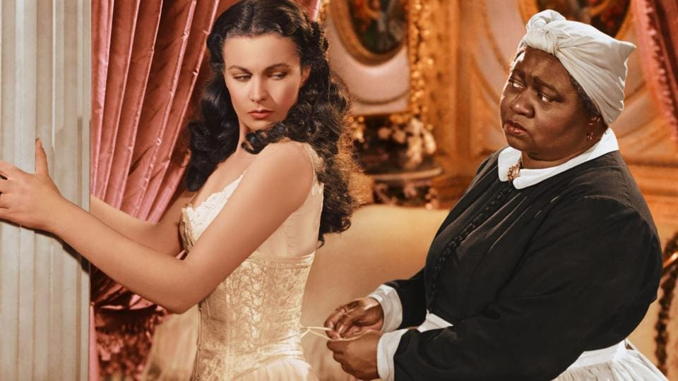"""Less than 24 hours later, the DVD for """"Gone with the Wind"""" jumped to the top of Amazon.com Inc's list of best-selling TV shows and movies."""