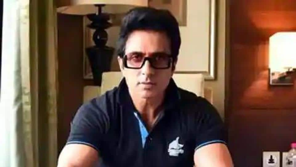 Sonu Sood has been helping migrant workers return home to their native places.
