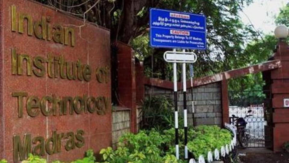 NIRF Rankings 2020:IITMadras is the top institute in India