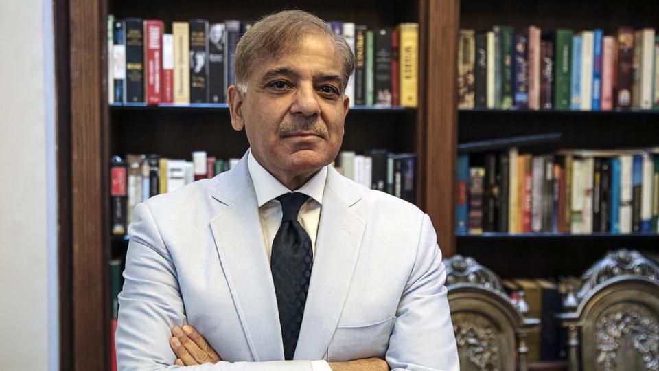 Shehbaz Sharif is the latest PML-N leader to have tested positive for the virus.