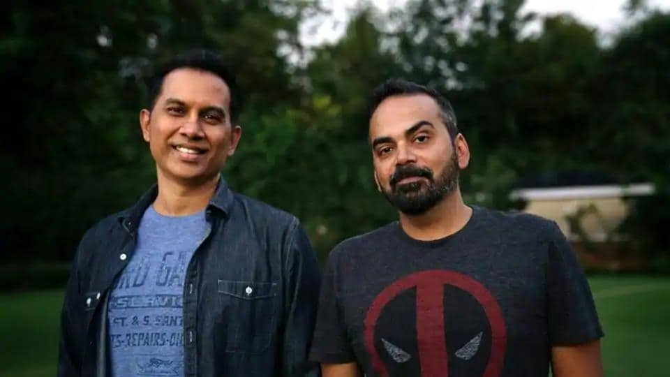Raj and DK are producing two series and a film shot inside homes.