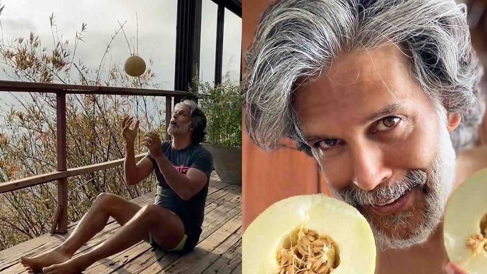 Actor, model and fitness enthusiast Milind Soman is always encouraging his followers and fans to keep getting fitter with his amazing workout posts and videos.