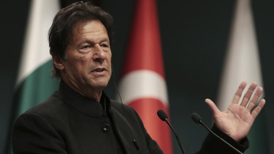 Prime Minister Imran Khan has not commented on the findings of the Economic Survey released ahead of Pakistan's budget