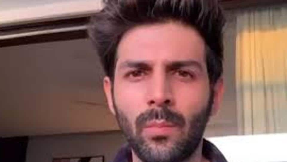 Kartik Aaryan's family refused to believe that he was nominated by Amitabh Bachchan.