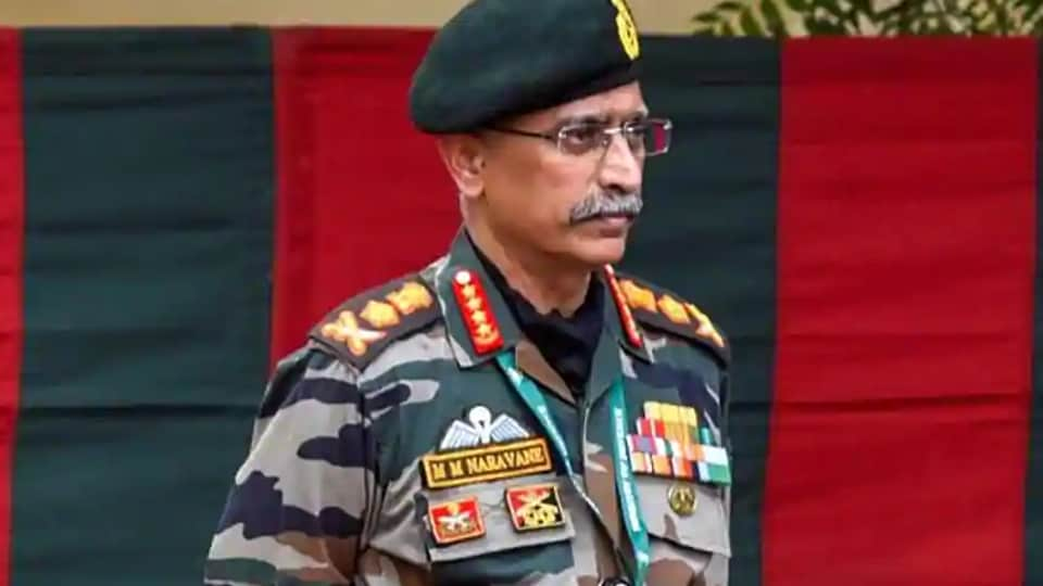 Army chief General Manoj Mukund Naravane stress on people-to-people contact  will be at the heart of India's approach to Nepal