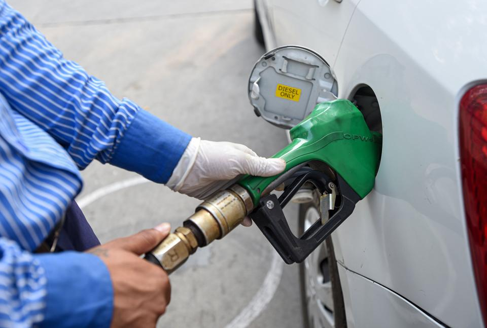 Petrol prices raised 48 paise to Rs 76.26 per litre, diesel prices by 59 paise to Rs 74.62 per litre in Delhi