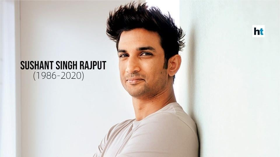 Actor Sushant Singh Rajput was found dead at his Mumbai home on Sunday.