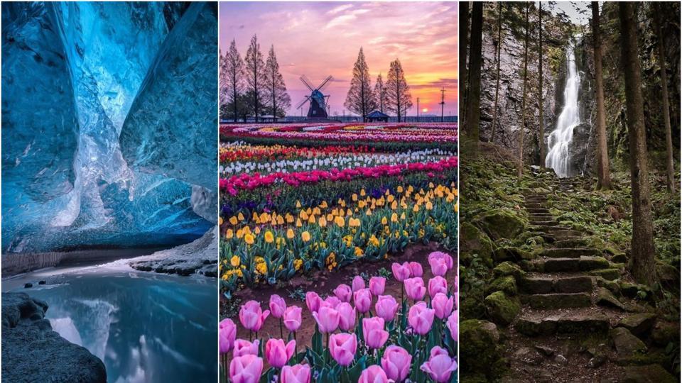 World's Most Unbelievable Places.
