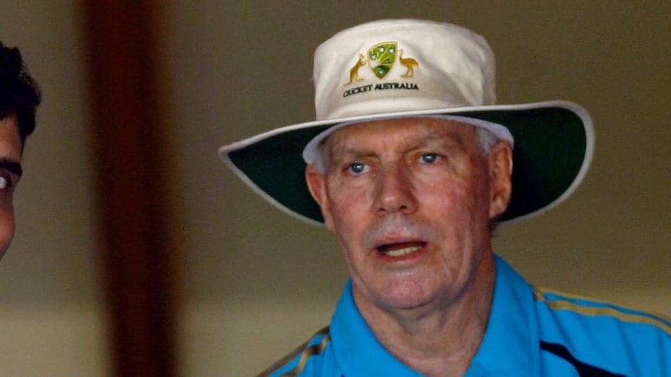 File image of Greg Chappell.