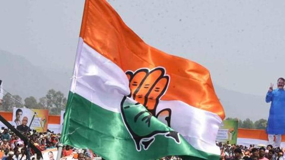 The numbers in the state assembly suggest that the Congress would win two seats in the Rajya Sabha elections on June 19 and the BJP one.