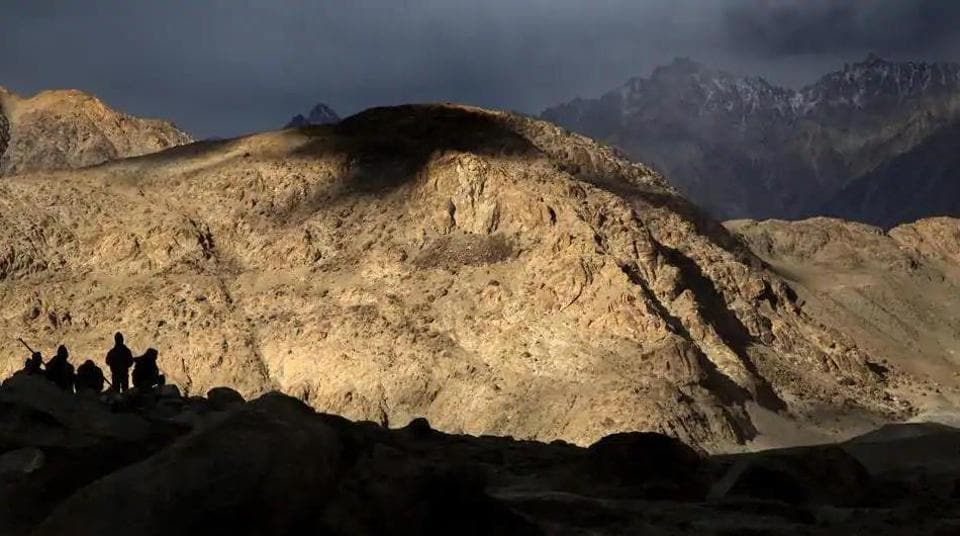 The deadly border clash, which led to casualties on both sides, took place at one of the four locations in Ladakh where the two armies have been locked in a 40-day standoff.
