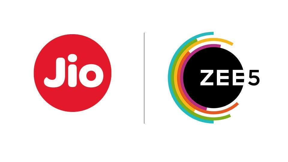 With this partnership, JioFiber will provide complimentary access to ZEE5's library of 4500+ movies and 120+ originals to its customers.