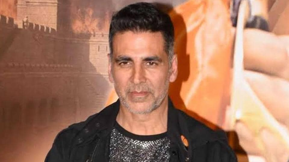 Rumours are rife that filmmaker Sanjay Gupta has narrated a script of an 'action film' to Akshay Kumar
