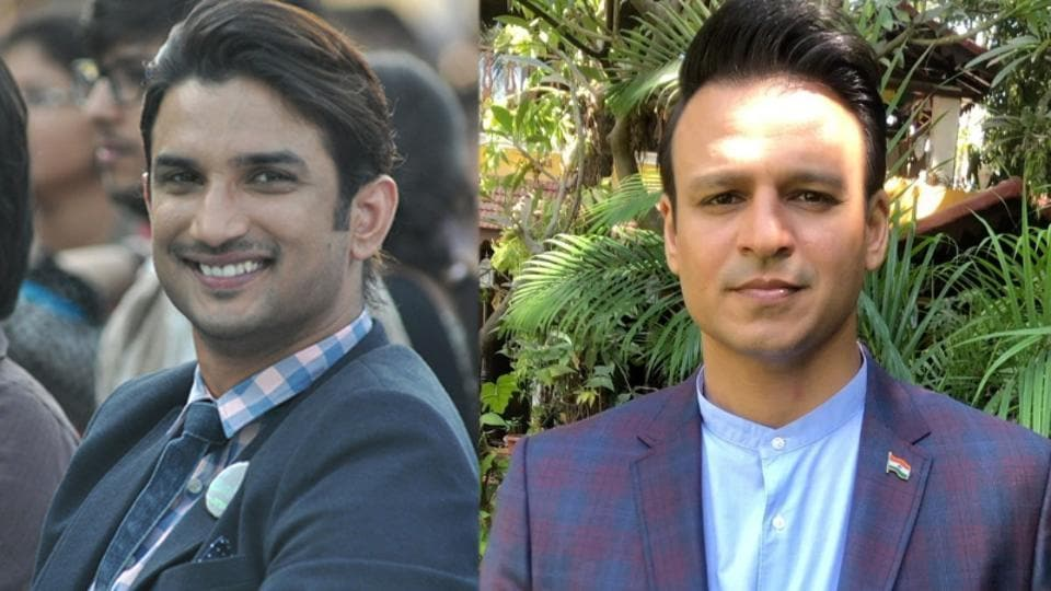 Vivek Oberoi shares details of Sushant Singh Rajput's funeral, calls it a 'wake-up call' for film industry – bollywood