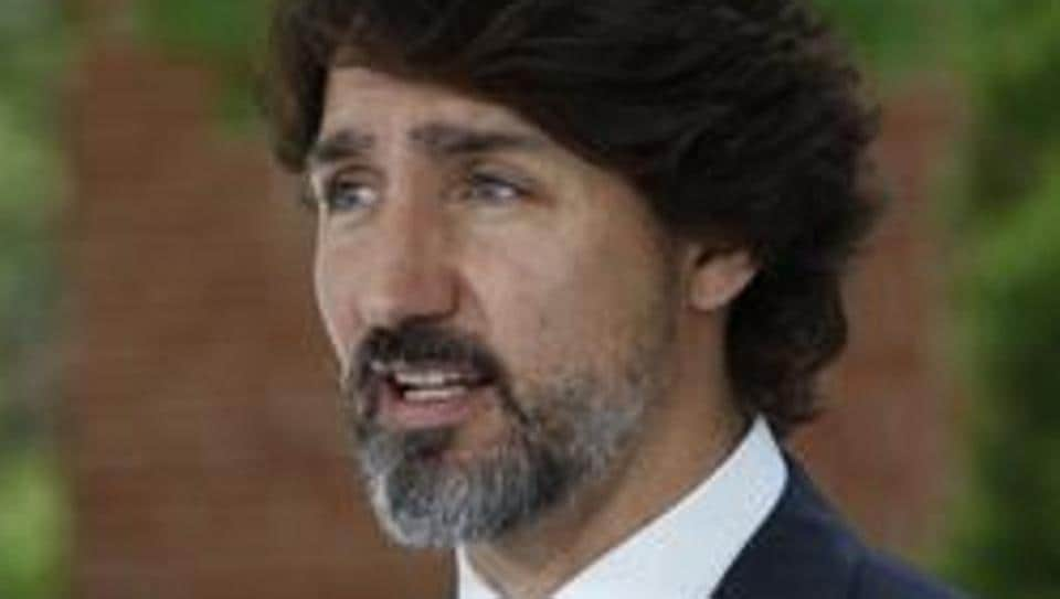 Canada's prime minister Justin Trudeau has personally spearheaded the country's campaign to secure a place on the non-permanent seats to the United Nations Security Council and even during the Covid-19 pandemic