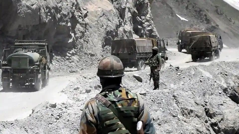 The phone call took place two days after 20 Indian soldiers were killed in an unprecedented violent exchange with Chinese soldiers in the Galwan Valley region of eastern Ladakh.