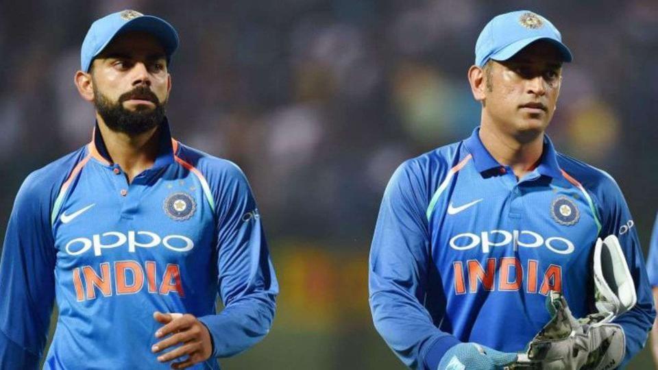 Laxman Sivaramakrishnan explains difference in captaincy styles of Virat Kohli and MSDhoni.