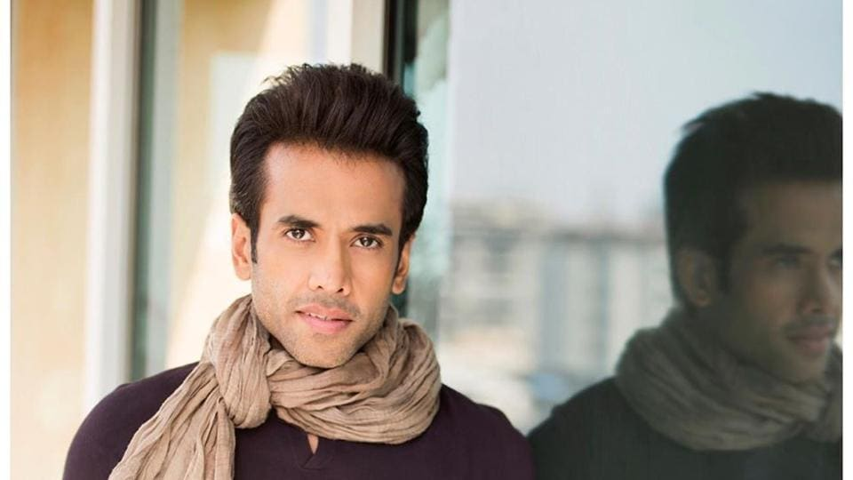 Tusshar Kapoor looks at the brighter side of this crisis: My son is getting a lot of time to spend with his grandparents – bollywood