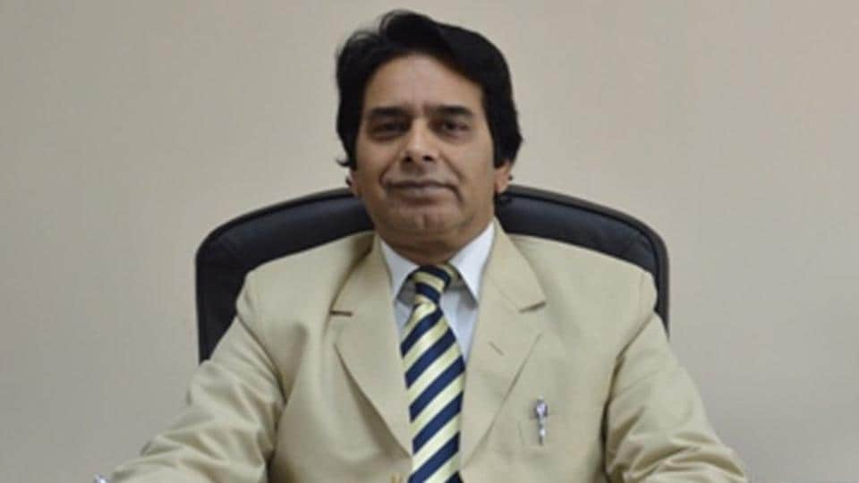 Sher-I-Kashmir Institute of Medical Sciences (SKIMS) director AG Ahangar speaks about the UT's testing rate, health infrastructure, community transmission and patient care.