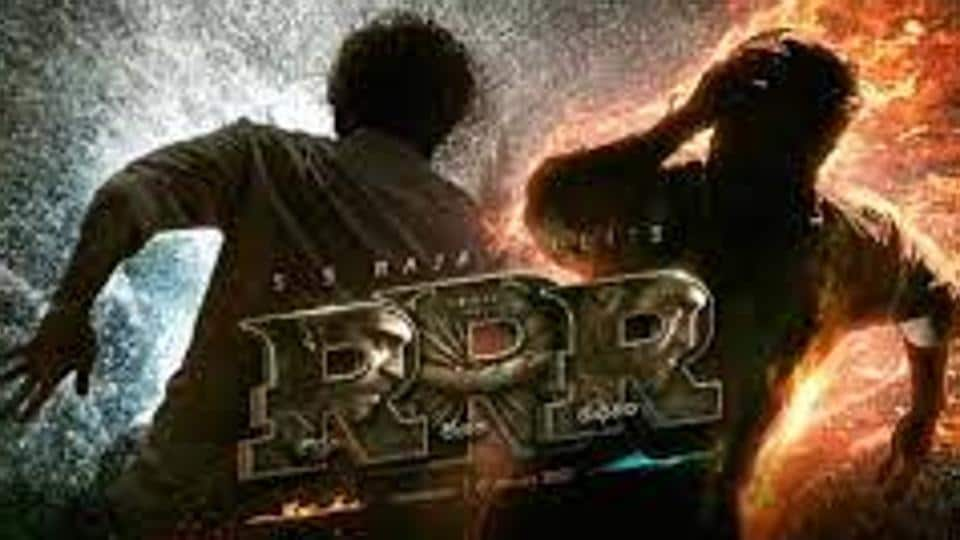 25 percent of RRR shoot is yet to be completed.