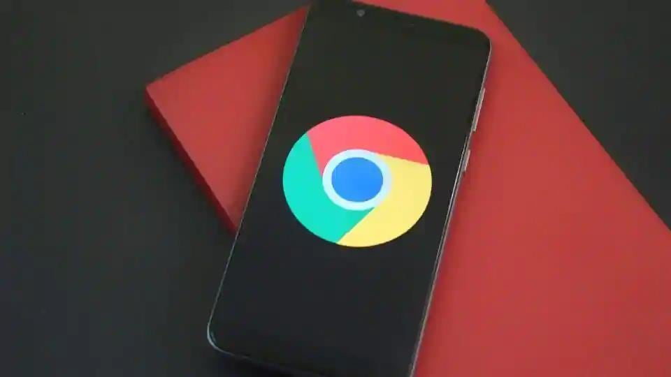 If someone used the Google Chrome browser to surf the web on a home computer, it would connect to a series of websites and transmit information, the researchers found.
